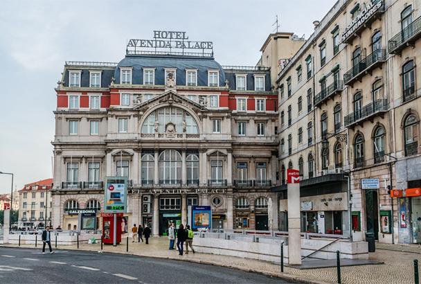 Guia das melhores compras l Lisbon Sopping Destination 2015