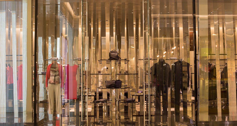 Já organizou o seu guarda-roupa para a nova estação  Em Lisboa não faltam  lojas de roupa c5a2d6ca3df4a
