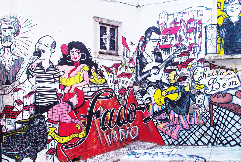 20 best fado houses in Lisbon | BestGuide Portugal