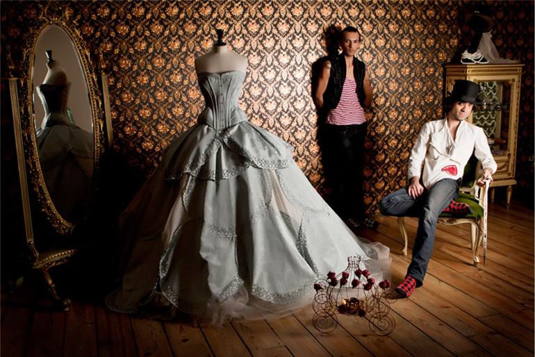 10 FASHION DESIGNERS   Lisbon Fashion   10 Estilistas