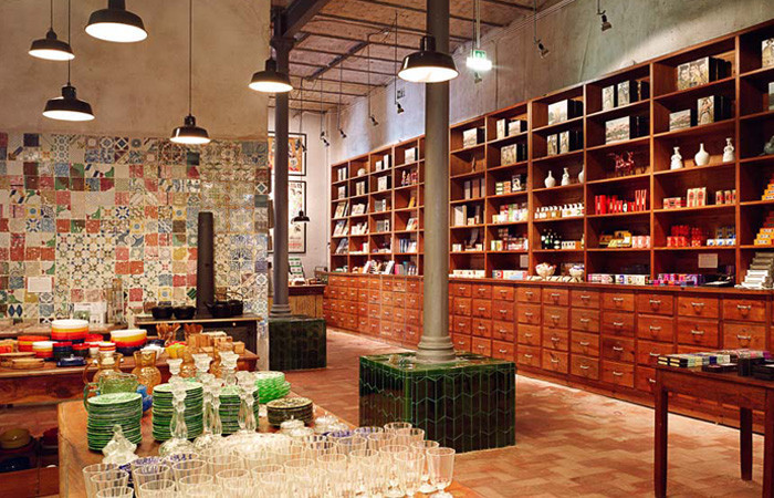Made in Portugal  30 melhores lojas em Lisboa com selo nacional ... f4d2cf68535